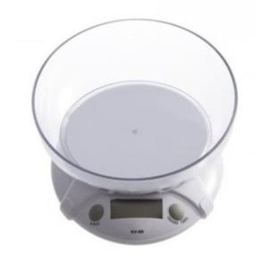 Stealodeal 7 Kg White Multipurpose Kitchen Weighing Scale With...