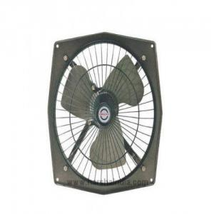 Orient Air Flow Metallic Brown Exhaust Fan, Sweep: 225 mm, Colour: Grey