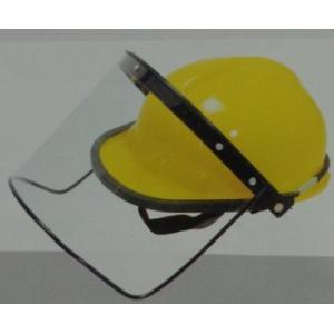 Prima Helmet with Face Shield, PFS-02