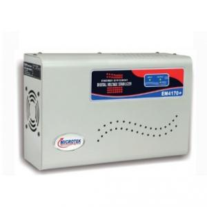 Microtek EM 4170+ Digital AC Voltage Stabilizer