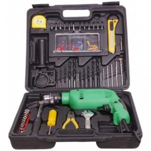 Turner 105 Pieces Power Tool Kit, TT-13RE