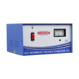 Servokon 0.5 kVA 140V Automatic Voltage Stabilizer