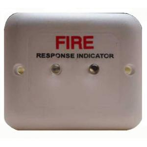 Fire Aid Response Indicator (Pack of 5)