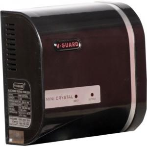 V-Guard 90 V-290 V Electronic Voltage Stabilizer, Mini Crystal