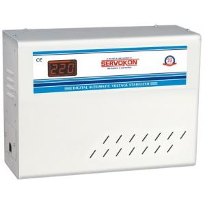 Servokon 5 kVA Digital AC Voltage Stabilizer, SS5150