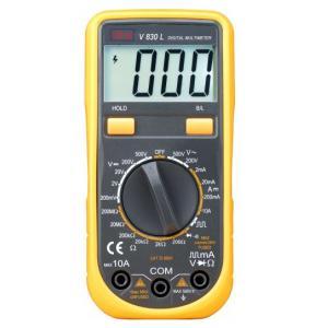 Vartech Digital Multimeter (Basic), V 830 L