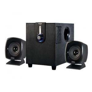 Intex 2.1 Channel Computer Multimedia Speakers Set , IT-1666 OS