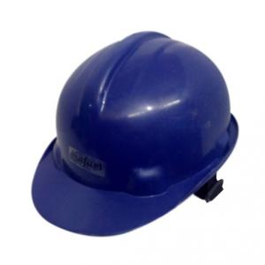 Safari Blue ISI Semi Safety Helmet (Pack of 10)