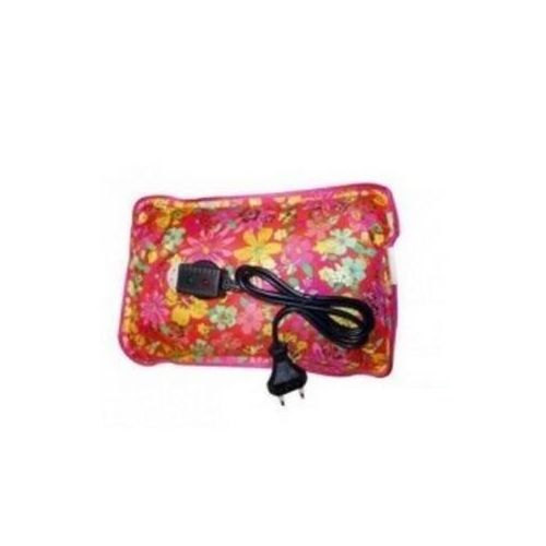 Multi Colour Electric Hot Water Bag