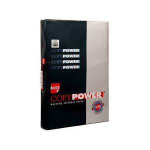 Bilt Copy Power 75 GSM A4 Size White Printing Paper (Pack Of 6)