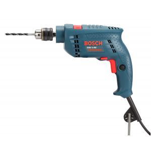 Bosch Professional Impact Drill Machine, GSB 10 RE, Capacity: 10mm, 500W, 02600rpm