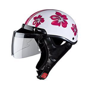 Studds Troy Happy N8 Open Face Ladies Helmet, Size: Large