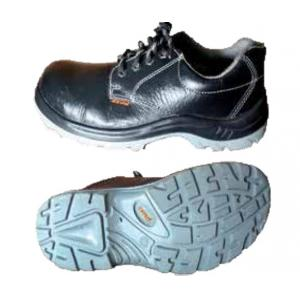 Jeevan 1111-ROYAL-DD Steel Toe Safety Shoes, Size: 12