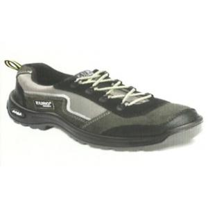 Euro Security Energy Steel Toe Grey Safety Shoes