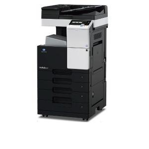 Konica Minolta Bizhub 367 Digital Laser Multifunction Printer