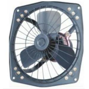 Standard Refresh Air-SPS Metal 300mm Exhaust Fan, 55W, 1400rpm, Colour: Grey