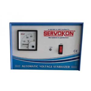 Servokon 4 kVA 90-270V Automatic Voltage Stabilizer, SK004-90