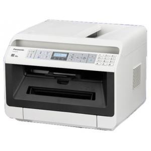 Panasonic KX-MB-2170SX Multi Function Printer (Without Handset), White