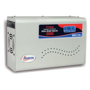 Microtek EM 5170+ Digital AC Voltage Stabilizer