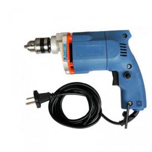 Cheston 2300rpm Blue Angle Drill Machine, CHD-10, Power: 300 W