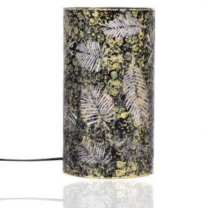 Height Of Design Yellow Leaf Lamp, HODTL19