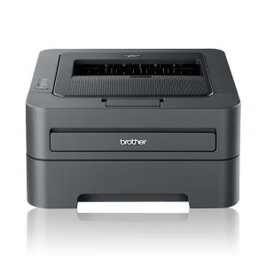 Brother Mono Laser Printer With Duplex Printing & Wired Network, HL-2250DN