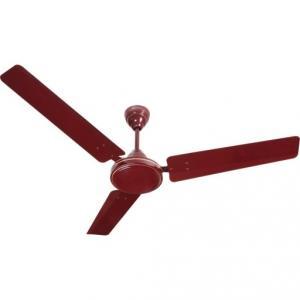 Havells 50W ES 50 Premium Five Star Brown Ceiling Fan, Sweep: 1200 mm