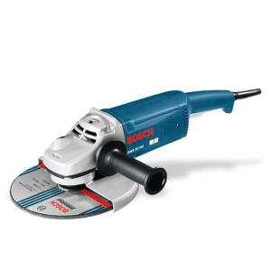 Bosch Heavy Duty Angle Grinder, GWS 20-180, Disc Diameter: 180mm, 2000W