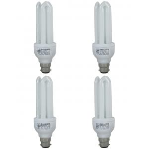 Philips 23W CFL (Pack Of 4)