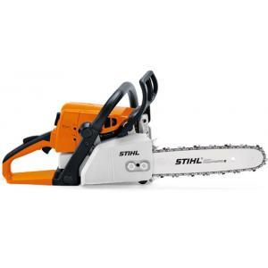 STIHL 20 Inch Petrol Chain Saw Machine, MS 250