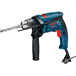 Bosch Professional Impact Drill Machine, GSB 13 RE, Capacity: 13mm, 600W