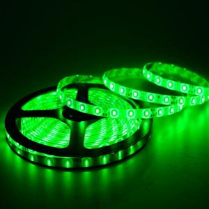 MTC Green Waterproof And Cuttable LED Strip Light With Adapter,...