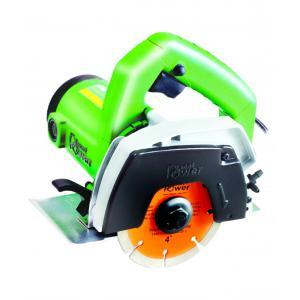 Planet Power EC4 Pr. Green Blade Marble Cutter, 1200 W