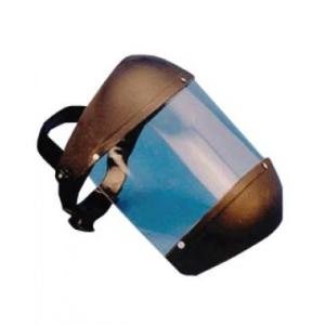 Creative Face Shield with Chin Guard, CE 1004
