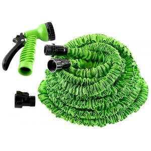 Feet Pro Coiled Hose Pipe Wash Car Garden Pets Best Deals With Price