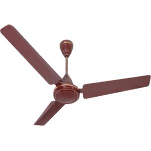 Havells Pacer 1200mm Brown Ceiling Fan, 72W, 400rpm