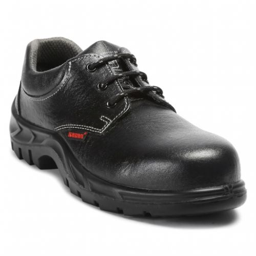 Buy Karam FS 02 Steel Toe Black Safety Shoes Size 8 At Best Price In India -Moglix Safety