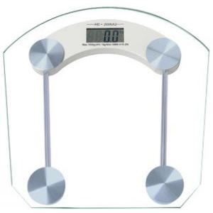 Digitron Personal Weighing Scale, Capacity: 150 Kg