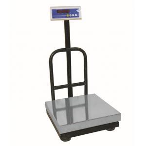 Digitron DGPL Bench Metal Weighing Scale, Capacity: 50 Kg
