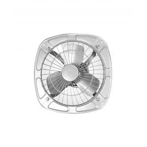 Crompton Greaves Silver Drift Air 9 Inch Metal Exhaust Fan, Sweep: 225 mm