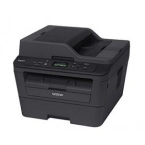 Brother DCP-2541DW 3-in-1 Monochrome Laser Multi-Function Printer Scanner and Copier