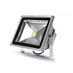 EGK 50W Waterproof LED Flood Light with Free Urja Lite 4 Pieces 7W LED Bulb