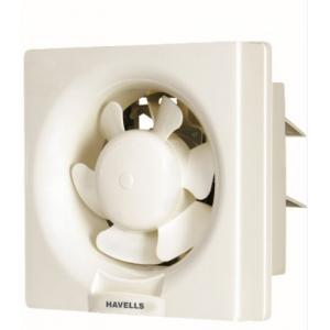 Havells Ventil Air-DX WHT 150mm Ventilating Fan, 24W, 1350rpm