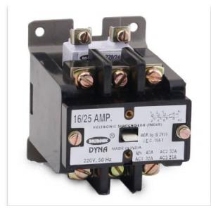 Keltronic Dyna 16A 3 Pole Contactor