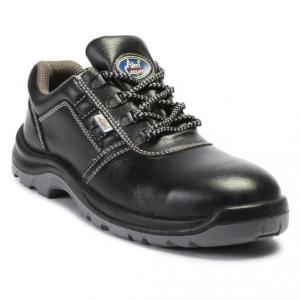 Allen Cooper AC-1267 Steel Toe Safety Shoes, Size: 6