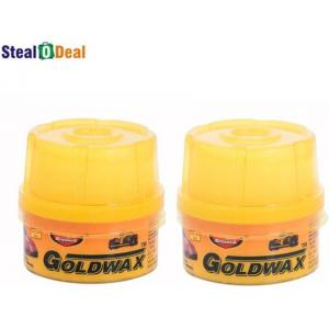 Stealodeal GW-02 Car Polish For Exterior (Pack Of 2)