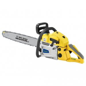 Yiking Pro Tools 24 Inch Petrol Chain Saw, 6624-P, Displacement: 65 cc