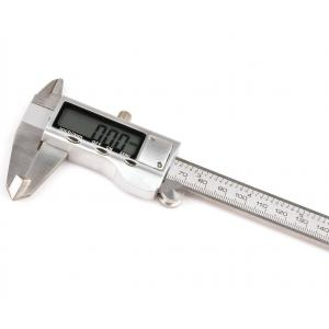 Digicaliper 150mm Silver & Grey Vernier Digital Caliper