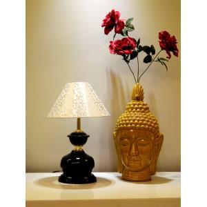 Tucasa Table Lamp, LG-447, Weight: 450 g