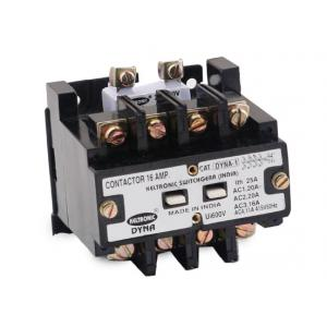 Keltronic Dyna 16A 4 Pole Contactor